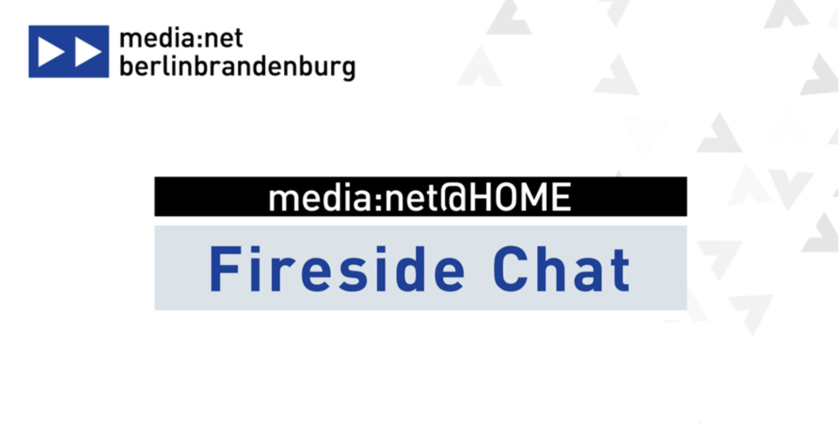 Media:net Fire Side Chat