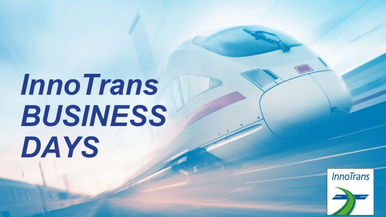Future funding for rail transport technology in Horizon Europe