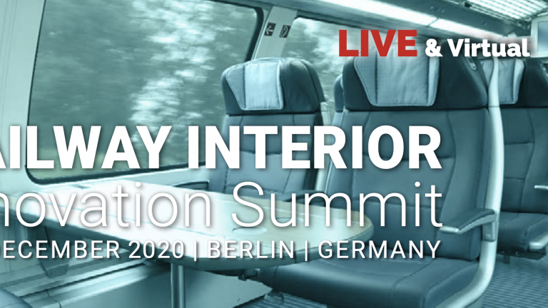 Railway Interior Innovation Summit